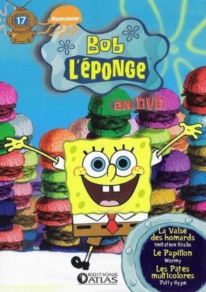 SpongeBob Schwammkopf 1292x1830