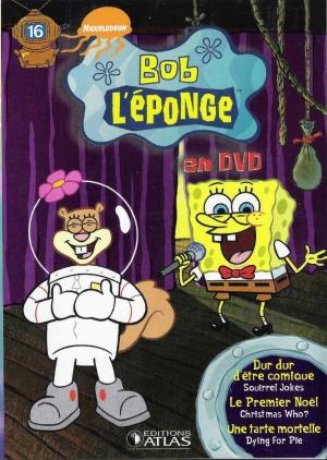 SpongeBob Schwammkopf 1298x1825
