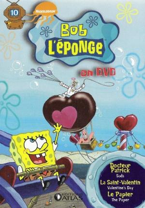 SpongeBob Schwammkopf 1280x1830