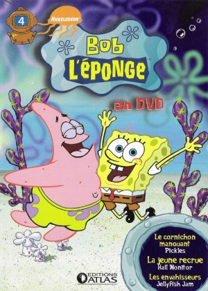 SpongeBob Schwammkopf 1305x1822