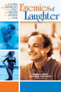 Enemies of Laughter poster
