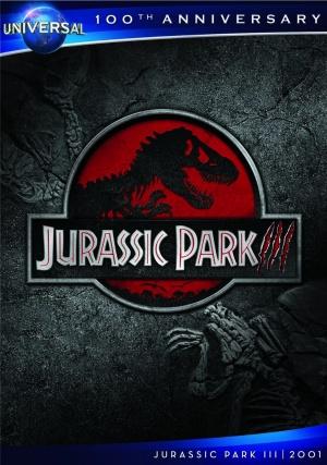 Jurassic Park III 1053x1500
