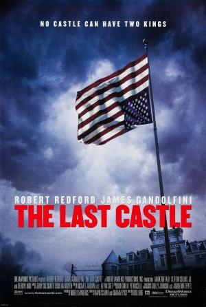 The Last Castle 1998x2968