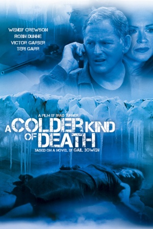 A Colder Kind of Death Cover