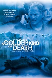 A Colder Kind of Death poster
