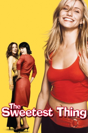 The Sweetest Thing 667x1000