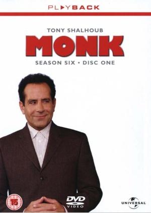 Monk 570x802