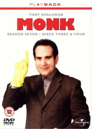 Monk 571x802