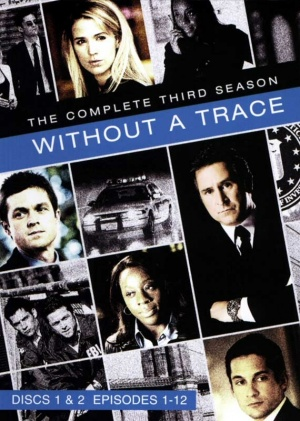 Without a Trace 570x800