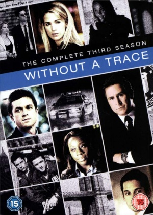 Without a Trace 572x800
