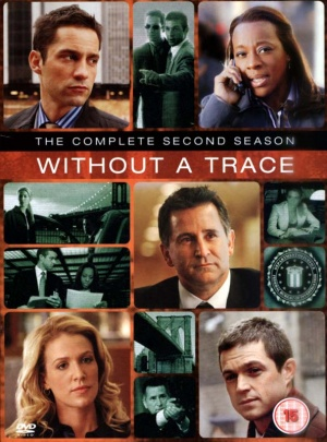 Without a Trace 593x800