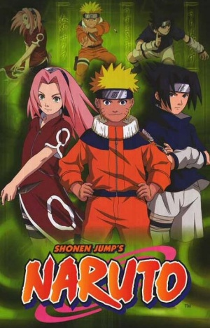 Naruto 470x731