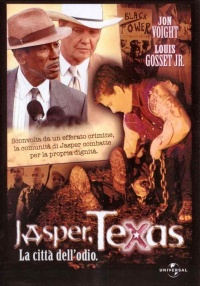 Jasper, Texas poster