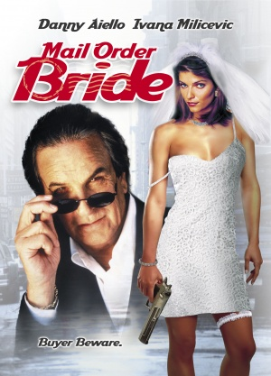 Mail Order Bride Cover