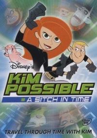 Kim Possible: Mission zwischen den Zeiten poster