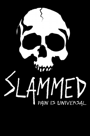 Slammed: Pain in Universal Dvd cover