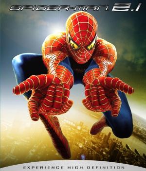 Spider-Man 2 1490x1748