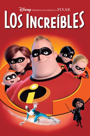 The Incredibles 2000x3000