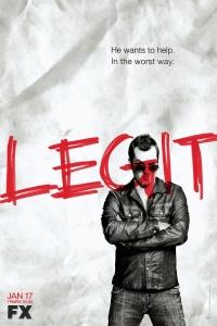 Legit poster