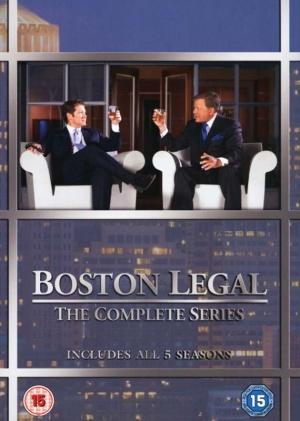 Boston Legal 570x800