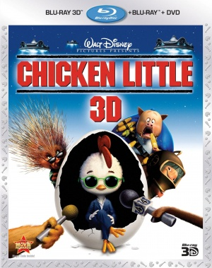Chicken Little 1625x2053