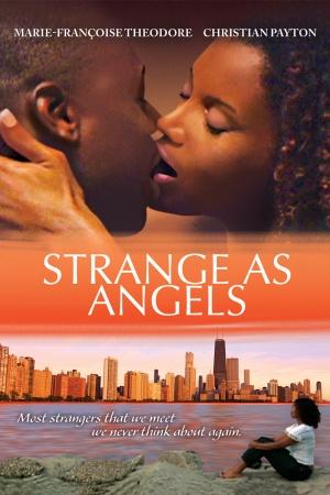 Strange as Angels 800x1200