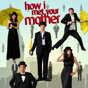 How I Met Your Mother 500x500