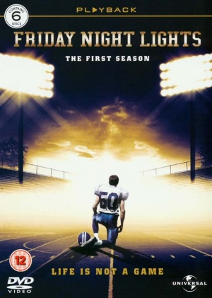 Friday Night Lights 570x800