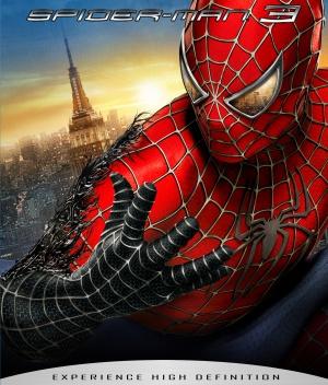 Spider-Man 3 1490x1748