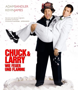 I Now Pronounce You Chuck & Larry 1521x1760