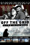 Off the Grid: Life on the Mesa Cover