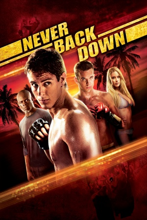 Never Back Down 1600x2400
