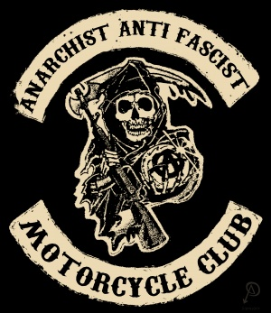 Sons of Anarchy 3180x3683