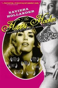 Xaviera Hollander, the Happy Hooker: Portrait of a Sexual Revolutionary poster