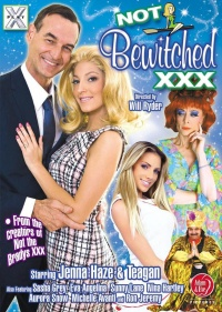 Not Bewitched XXX poster