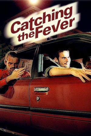 Catching the Fever 800x1200