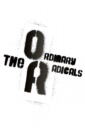 The Ordinary Radicals Dvd cover