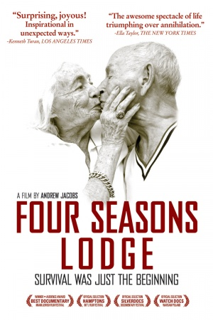 Four Seasons Lodge Cover