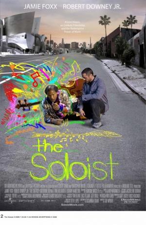 The Soloist 623x960