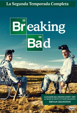 Breaking Bad 680x1000