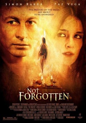 Not Forgotten 713x1024
