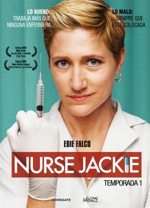 Nurse Jackie - Terapia d'urto 2383x3307