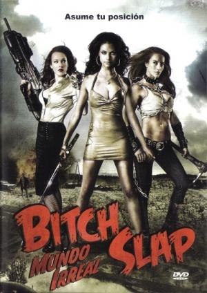 Bitch Slap 381x538