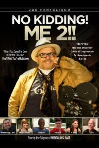 No Kidding! Me 2!! poster
