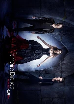 The Vampire Diaries 2992x4190
