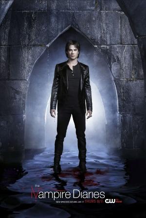 The Vampire Diaries 2450x3650