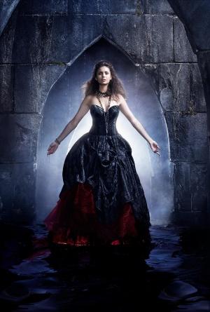 The Vampire Diaries 2463x3650