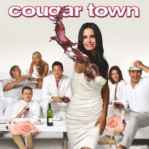 Cougar Town 2400x2400