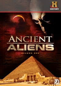 Ancient Aliens poster