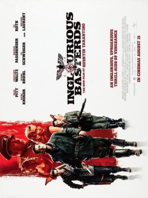 Inglourious Basterds 2244x3000